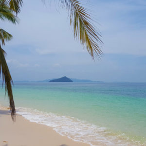 Koh Bulon Lae Travel Guide