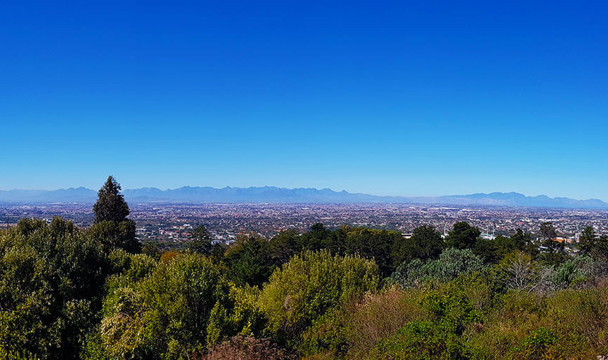 Family Friendly Walk on the Slopes of Table Mountain